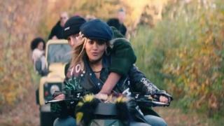Coming Home - Rita Ora, Sigman