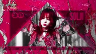 Hot Pink (Music Bank 20.11.15) - EXID