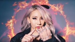 Hello Bitches - CL (2NE1)