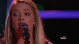 Why Not Me - Emily Ann Roberts (The Voice US SS9 - Ep 20) - Various Artists, Various Artists, Various Artists 1