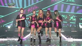 Hot Pink (Music Bank 27.11.15) - EXID