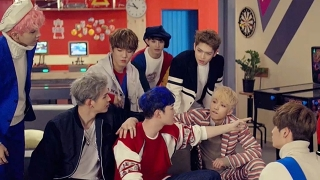 Catch Me - UP10TION