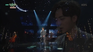 The Great Dipper (Music Bank 04.12.15) - Roy Kim