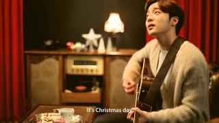 It's Christmas Day - Roy Kim