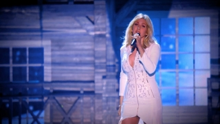 Love Me Like You Do (Live From The Victoria's Secret 2015) - Ellie Goulding