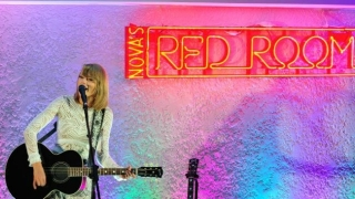 Shake It Off (Live In Nova's Red Room) - Taylor Swift