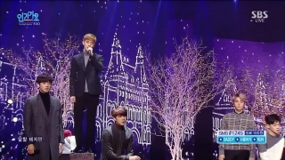 Sing For You (Inkigayo 13.12.15) - EXO