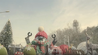 This Christmas - Roy Kim, Hanhae (PhanTom), Lee Moon Sae