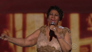 (You Make Me Feel Like) A Natural Woman (Kennedy Center Honors 2015) - Aretha Franklin