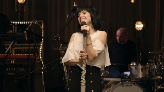 I Really Like You (Live From YouTube Space LA) - Carly Rae Jepsen