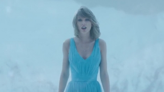 Out Of The Woods - Taylor Swift