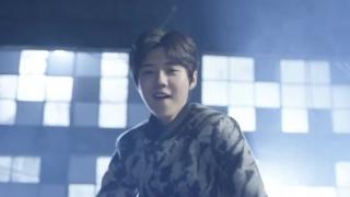 The Inner Force - Luhan