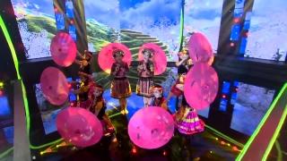 Liên Khúc Xuân Tây Bắc (Gala Nhạc Việt 7 - Tết Trong Tâm Hồn) - Yến Trang, Yến Nhi