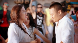 Sống Không Đợi Chờ - Nguyễn Đức Cường, Văn Mai Hương, Mr.A