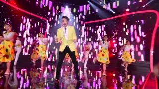 Đón Xuân (Gala Nhạc Việt 7 - Tết Trong Tâm Hồn) - Đàm Vĩnh Hưng