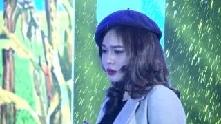 Liên Khúc Xuân Tha Phương (Gala Nhạc Việt 7 - Tết Trong Tâm Hồn) - Giang Hồng Ngọc, Út Bạch Lan