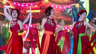 Mùa Cây Trổ Lá (Gala Nhạc Việt 7 - Tết Trong Tâm Hồn) - Tiêu Châu Như Quỳnh, Vũ Thảo My, Hòa Minzy