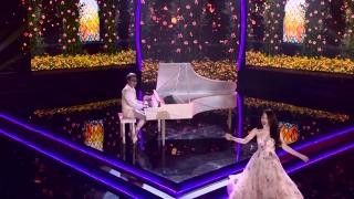 Khúc Giao Mùa (Gala Nhạc Việt 7 - Tết Trong Tâm Hồn) - Bảo Anh, Trung Quân Idol