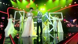 Xuân Muộn (Gala Nhạc Việt 7 - Tết Trong Tâm Hồn) - Quang Linh, Uyên Linh