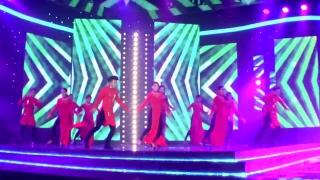 Mùa Xuân Yêu Thương (Gala Nhạc Việt 7 - Tết Trong Tâm Hồn) - Hồ Ngọc Hà