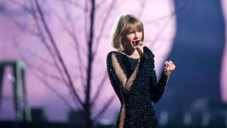Out Of The Woods (Live At The 58th GRAMMYs) - Taylor Swift