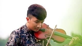 Tự Nguyện ( Violin Cover) - Hoàng Rob