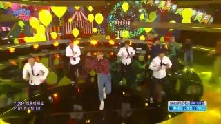 Carnival (Inkigayo 28.02.16) - B.A.P