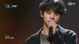 Sympathy (M! Countdown 10.03.16) - Jung Joon Young