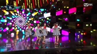High Heels (M! Countdown 10.03.16) - CLC