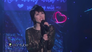 Run Away With Me (Live At The Ellen Show) - Carly Rae Jepsen