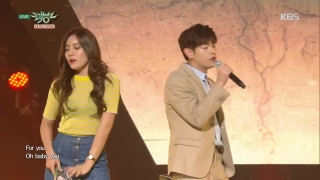 Good For You (Music Bank 25.03.16) - Eric Nam