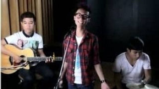 Con Nít (Acoustic Version) - Lynk Lee