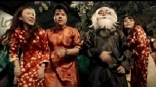 Tết Trong Tâm Hồn (Trailer) - Đinh Mạnh Ninh, Nhiều Ca Sĩ, Various Artists 1