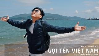 Gọi Tên Việt Nam - Đan Trường