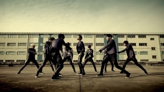 Attention - UP10TION