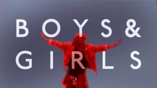 Boys & Girls - Will.i.am, Pia Mia