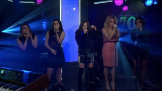 Ex's & Oh's (Elle King Cover In The Live Lounge) - Fifth Harmony