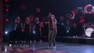 Wild Things (Live At The Ellen Show) - Alessia Cara
