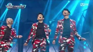 This Love (M Countdown 28.04.2016) - Got7