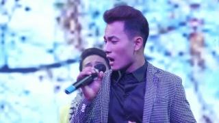 Xin Thời Gian Qua Mau (Minishow - Nếu Em Đừng Hẹn) - Quang Thành