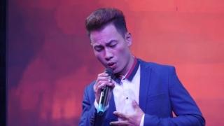 Sầu Lẻ Bóng (Minishow - Nếu Em Đừng Hẹn) - Quang Thành