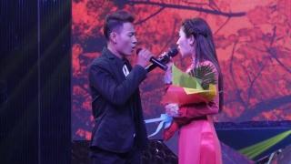 Nếu Anh Đừng Hẹn (Minishow - Nếu Em Đừng Hẹn) - Quang Thành, Tố My