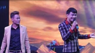 Hai Quê (Minishow - Nếu Em Đừng Hẹn) - Quang Thành