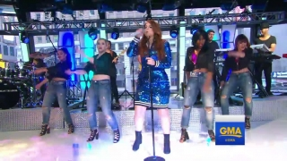 Me Too (Live At Good Morning America) - Meghan Trainor