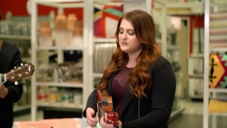 Just A Friend To You (Live At Target) - Meghan Trainor
