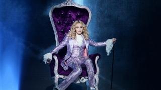 Nothing Compares 2 U & Purple Rain (Live From Billboard Music Awards 2016) - Madonna, Stevie Wonder