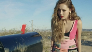 Fly (English Ver) - Jessica (SNSD)