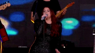 Me Too (Live At Jimmy Kimmel Live) - Meghan Trainor