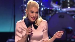 Make Me Like You (Live From The Radio Disney Music Awards) - Gwen Stefani