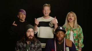 No (Meghan Trainor Cover) - Pentatonix